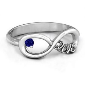 2018 Infinity Ring